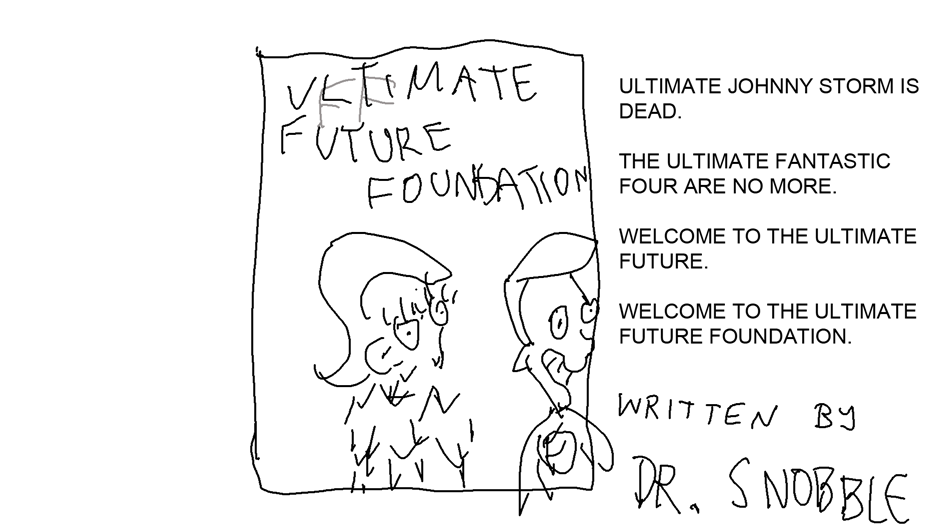 Ultimate Future Foundation